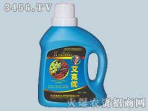艾克优-葡萄专用超浓缩益生菌液肥500g