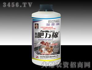 昕爵-肥万钾(食用菌专