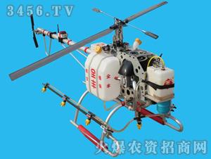 全丰-QF80-1型农用无人直升机