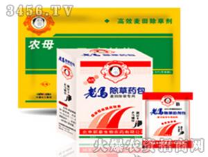 二甲四氯+助剂-小麦除草剂-农母