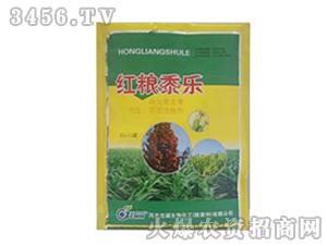 48%莠去津可湿性粉剂-红粮黍乐