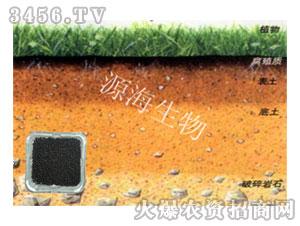 土壤改良专用肥-源海生