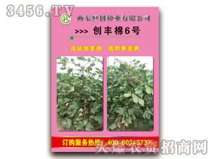 创丰908(新陆早66号)-棉花种子-恒创种业