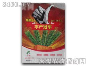 小麦种子-矮抗68
