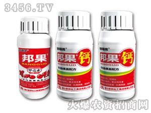 邦果甲壳素钙