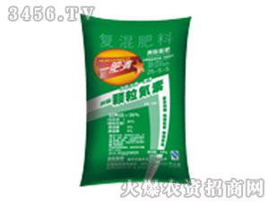 复混肥料-颗粒氮素 一肥清