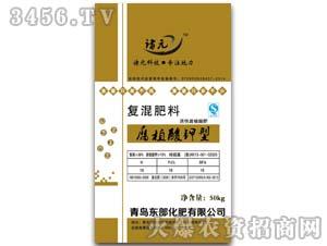 腐植酸钾型复混肥料18