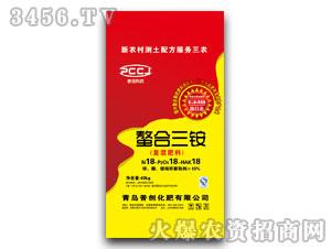 51%纯硫酸钾型复混肥料17-17-17-普创科技