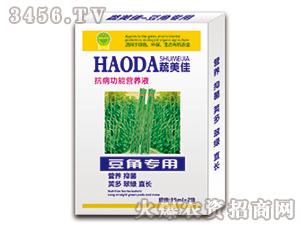 豆角专用抗病功能营养液-蔬美佳