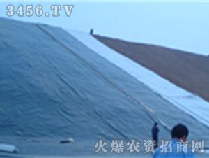 HDPE土工膜-龙兴农膜