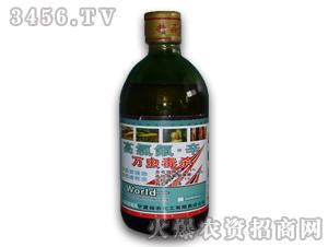 高氯氟辛-万虫毒杀-北