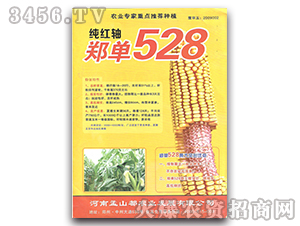 郑单528-玉米种子-孟山都农业