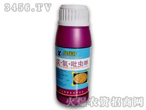 戊氯吡虫啉悬浮种衣剂-