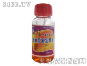 高效氯氟氰菊酯-土蚕地