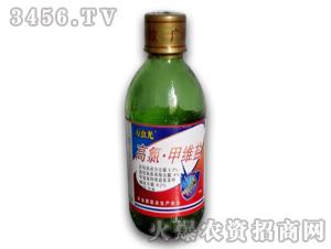4.2%高氯甲维盐乳油