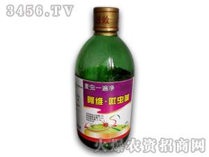 5%阿维吡虫啉乳油-麦