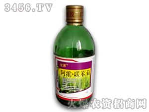 33克/升阿维联苯菊乳