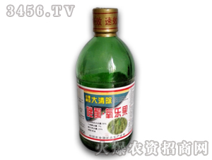 30%唑酮氧乐果乳油-