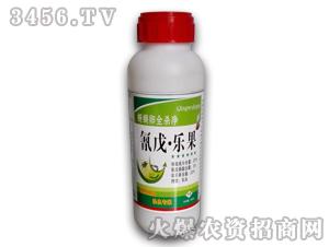 25%氰戊乐果乳油-蚜