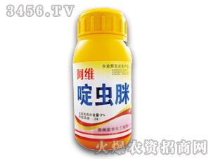 3%阿维啶虫脒乳油-腾升泰达