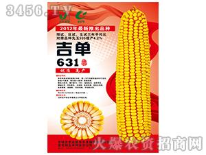 吉单631(玉米种子)-吉农