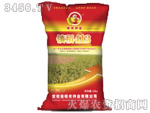 镇稻413(小麦种子)-皖农种业