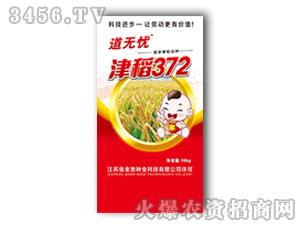 水稻种子-津稻372-三好种业