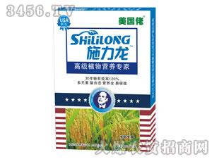 绿普信-美国佬-水稻专用叶面肥