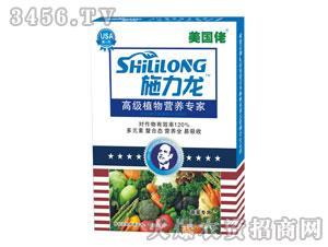 绿普信-美国佬-蔬菜专用叶面肥