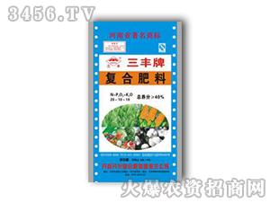 复合肥料20-10-1