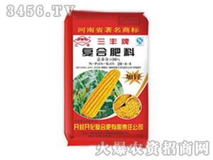 复合肥料28-4-4-开化