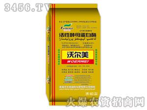 活性酵母蛋白酶(冲施滴灌肥料)-沃尔美
