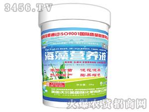 海藻营养液20kg-沃尔美