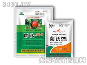 新型果树促控剂-�m沃PBO