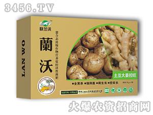 土豆大姜控旺专用菌肥-�m沃国际