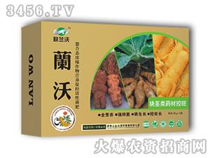 块茎类药材控旺菌肥-�m沃国际
