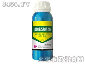25%吡唑醚菊酯乳油-