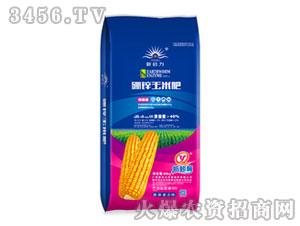 硼锌玉米肥-新启力(蓝
