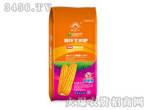硼锌玉米肥-新启力(橘黄)