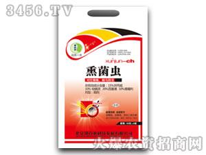 红蜘蛛、蓟马殊效杀虫剂-熏菌虫烟剂-邦百农