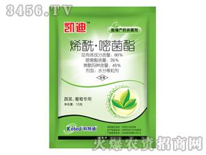 80%烯酰醚菌酯-凯迪-科特迪