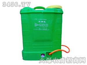 雾神宝高压充电农用背负式电动喷雾器20L定速喷雾器-驰龙