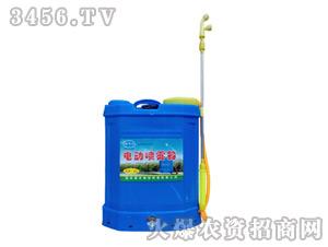 雾神宝高压充电农用背负式电动喷雾器16L定速喷雾器-驰龙