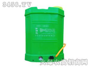 雾神宝高压充电农用背负式电动喷雾器18L定速喷雾器-驰龙
