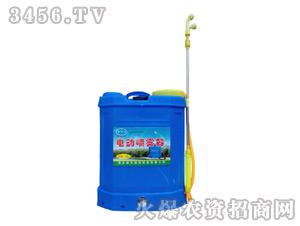 农用喷雾器代加工高压背负式电动喷雾器批发16L18L调速双开关-驰龙