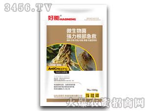 含腐植酸水溶肥料-微生物菌强力根部急救-爱普生