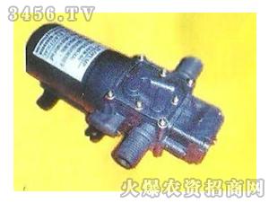 喷雾器隔膜泵-丰保