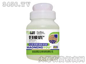 含腐植酸水溶肥-好能优+-爱普生(瓶)