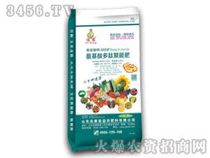 45%氨基酸多肽肥能肥-谊农-益农