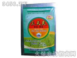 三天灵微量元素水溶肥料(水稻专用)-稻尔化工
